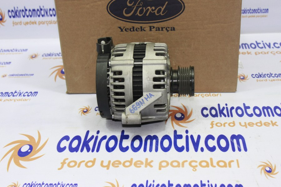 FORD MONDEO ALTERNATÖR 2007- 6G9N-10300-HA