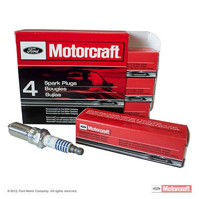 ESCORT CL BUJİ MOTORCRAFT