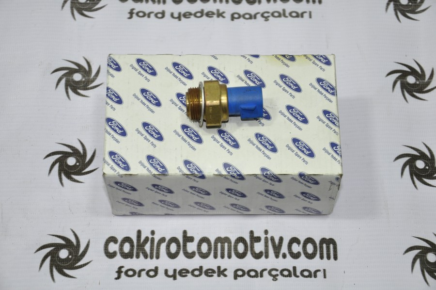 FORD ESCORT FAN MÜŞÜRÜ MAVİ