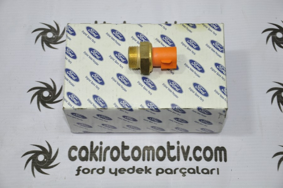 FORD ESCORT FAN MÜŞÜRÜ 92FB-8B607-AA